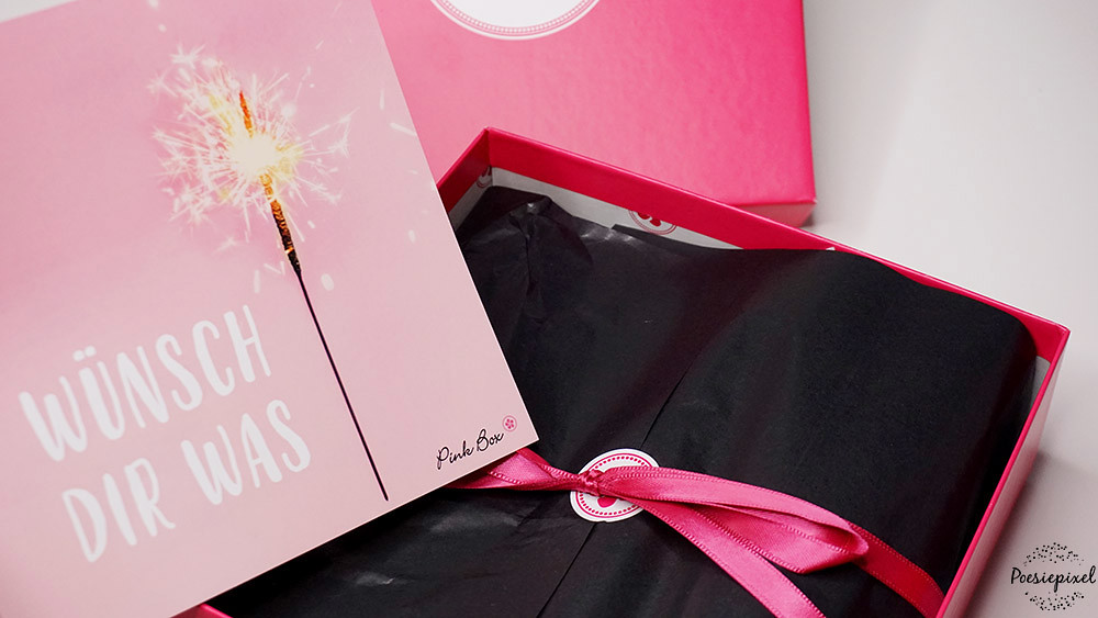 Pink Box Januar