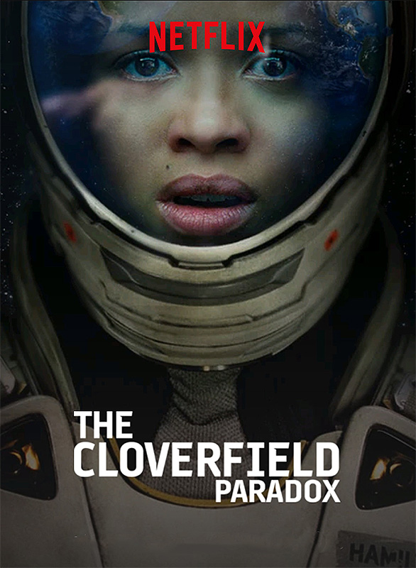 Paradoxul Cloverfield