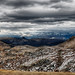 Beartooth Highway Scenic Byway, WY-MT by mac9001
