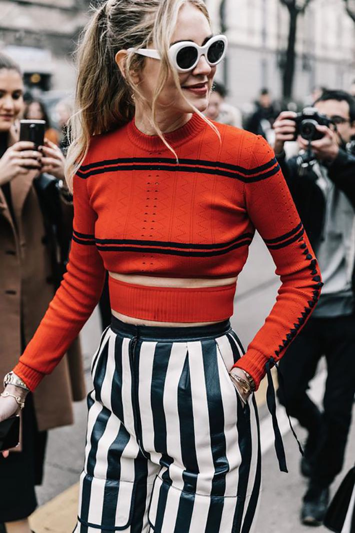 90's sunglasses trend street style fashion outft winter 2018 inspiracion4