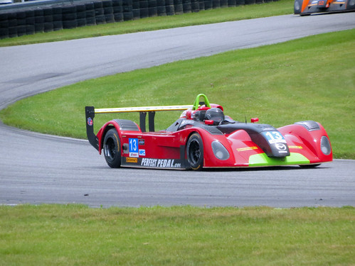 2017 Northeast Grand Prix - Lime Rock Park - IMSA Prototype Challenge