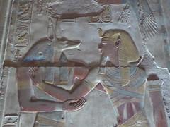 Abydos - Seti I Temple