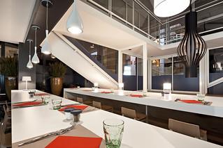 L'Ôtre Dimension - Hôtel Ibis Site du Futuroscope