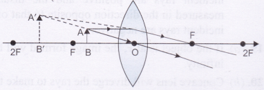 CBSE Class 10 Refraction Through Prism Lab Manual