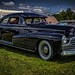 What a fantastic classic car PONTIAC EIGHT