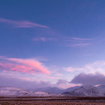 26. Detsember 2017 - 12:25 - snow and sky of Iceland