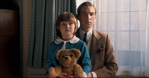 Goodbye Christopher Robin - screenshot 11