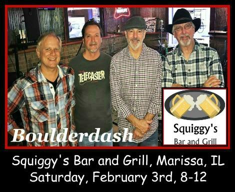 Boulderdash 2-3-18