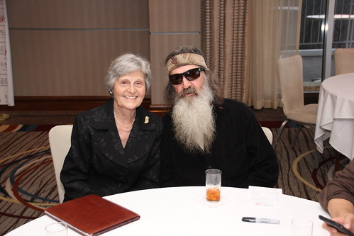 A Night in the Woods With Phil Robertson 2018
