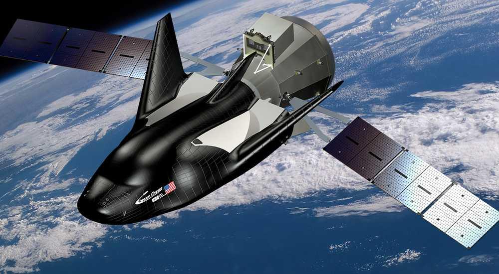 Dream Chaser – Le lancement de la première mission de ravitaillement de l'ISS se fera fin 2020