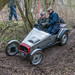 2018 HSTA Sywell Historic Trial - 4th February 2018