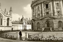 Oxford wander 2018