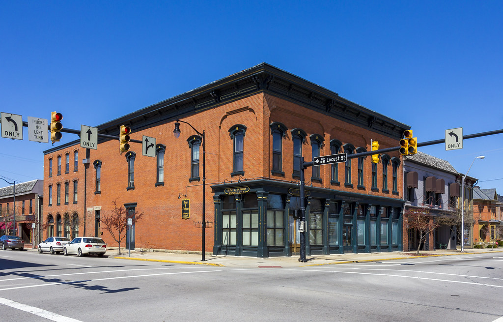 City Of Wilmington Ohio Tripcarta