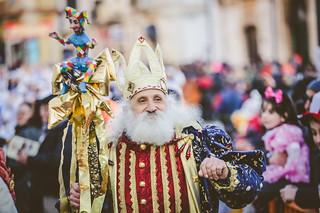Carnevale Putignano 2018