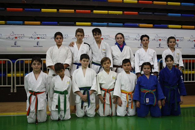 Deporte Escolar Guadalajara 2