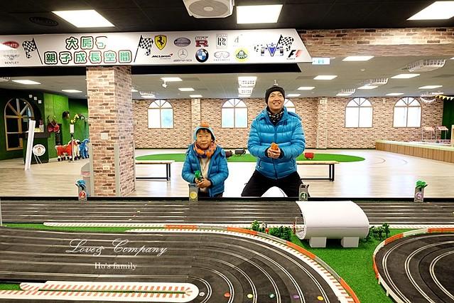 【新竹親子餐廳】大房子親子成長空間24