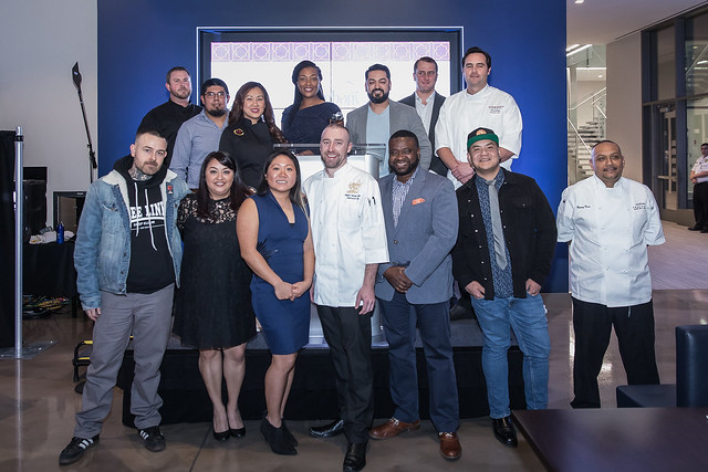2018 KidLinks VIP Patron & Chef Selection Party