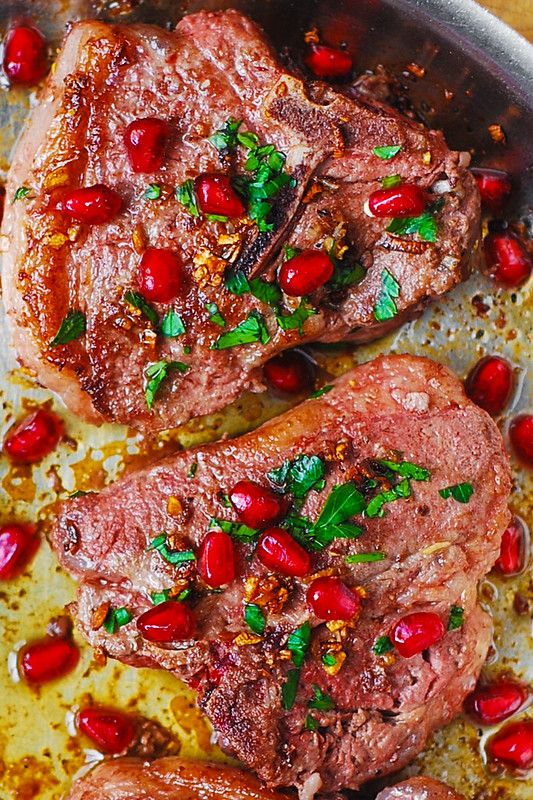easy lamb chop recipes, best lamb chops