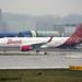 D-AUBF / PK-LZG Airbus A320-241 msn 8082 Batik Air