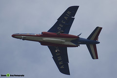 E95 0 F-TERQ - E95 - Patrouille de France - French Air Force - Dassault-Dornier Alpha Jet E - RIAT 2014 Fairford - Steven Gray - IMG_1646