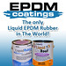 Welcome to EPDM Coatings LLC