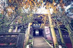 Tianshi Celestial Cave #3 - Chengdu, China (成都, 中國)
