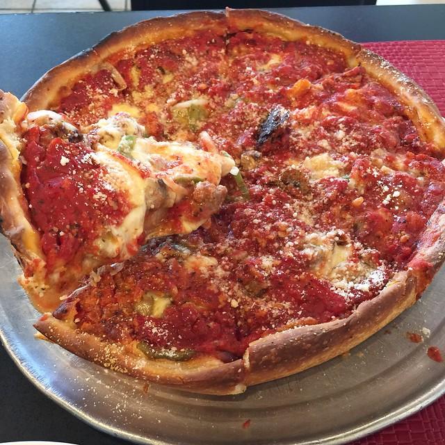 Tony's Little Italy Pizza