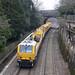 Network Rail Windhoff MPV DR76906 - Bath