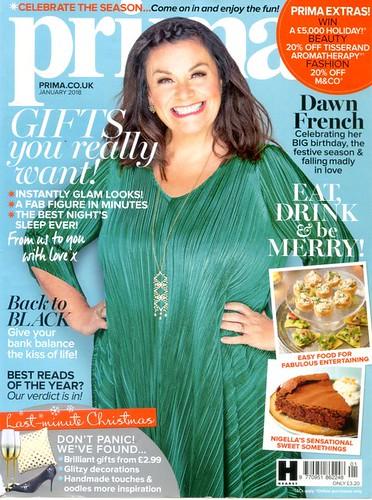 01 - Prima Magazine - January 2018