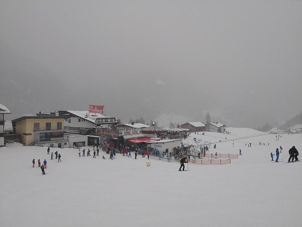 Aprés-ski Philipp