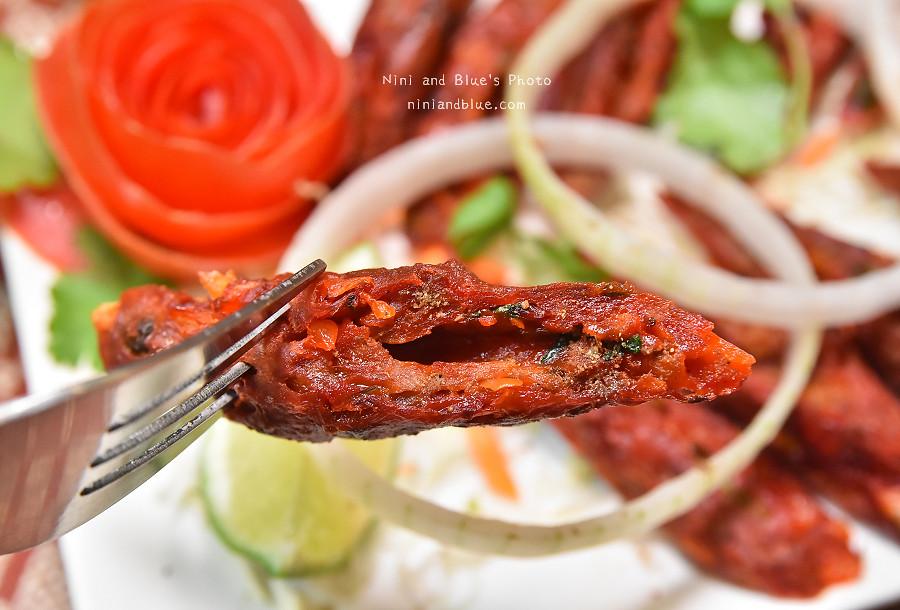 斯里印度 sree india 台中 印度料理 10