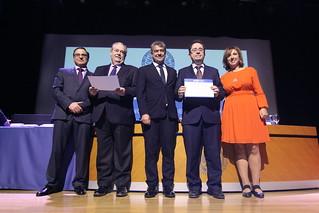 Acto Homenaje 25 Años de Servicio a PAS y PDI  (150)