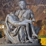 Pietà vaticana - https://www.flickr.com/people/132466470@N05/