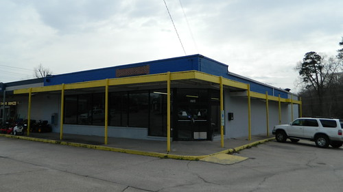 NAPA Auto Parts (closed)