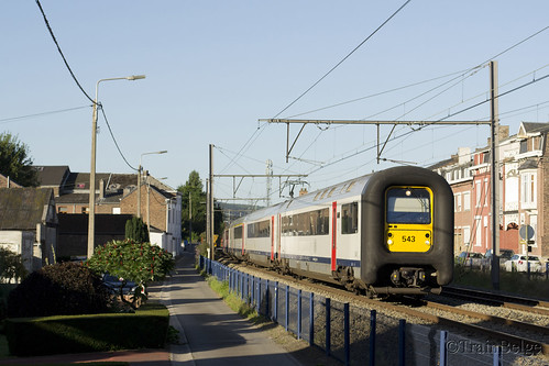 NMBS 543 Amay