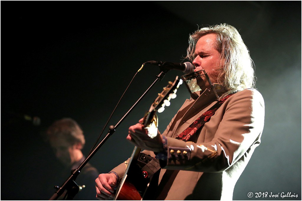Erwin Nyhoff & Band