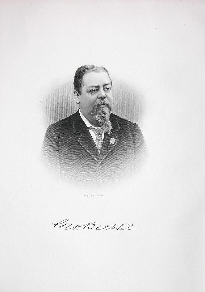 George-Bechtel