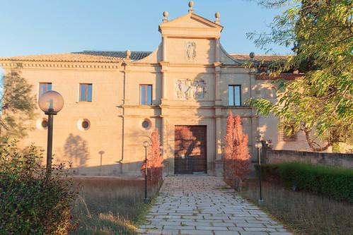 Monasterio de Rueda (Zaragoza)