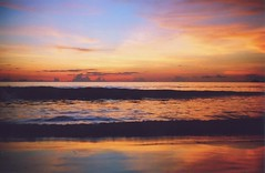 Patong Beach in Phuket Thailand - 파통비치, 푸켓 태국