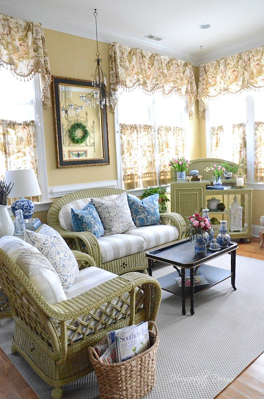 Sunroom-Housepitality Designs-8