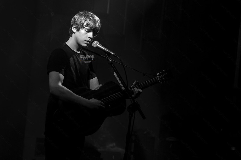 Jake Bugg - Solo Acoustic