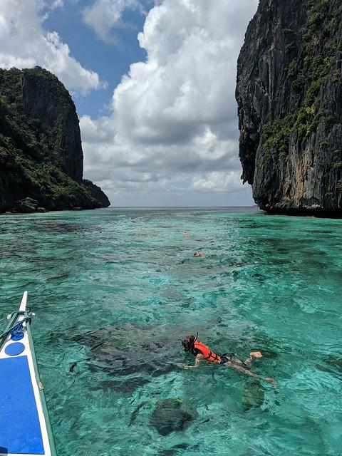 El Nido   Philippines Tourist Spots
