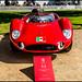 Maserati Tipo 63 Birdcage (1962)