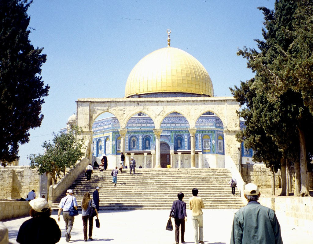 Palestine 2000