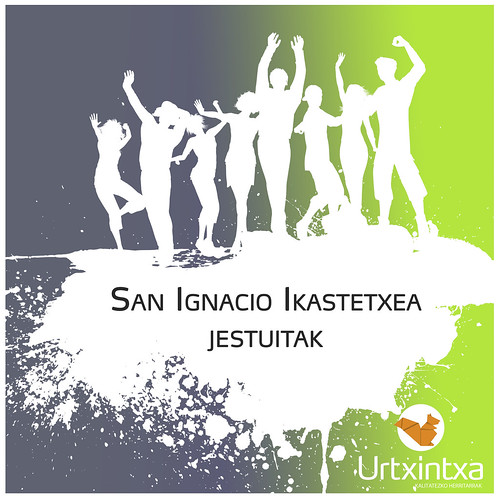 San Ignacio Ikastetxea-Jesuitak 2018/02/19-21
