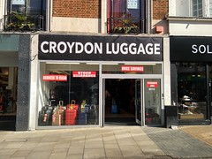 Picture of Croydon Luggage, 74 North End