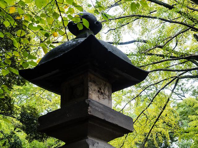 Akasaka Hikawa Shrine - Tokyo 2017