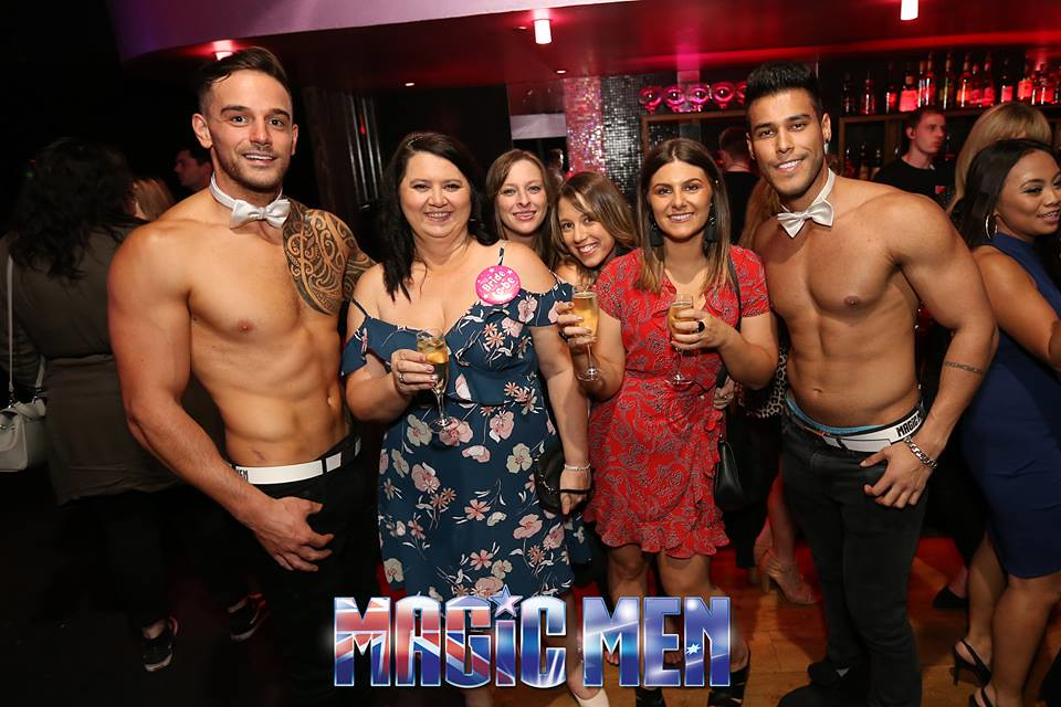 Hens Night, Corporate Events Melbourne