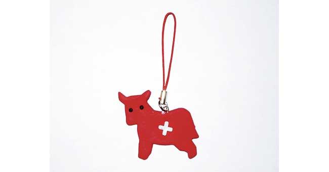 Přívěšek - Malá kráva