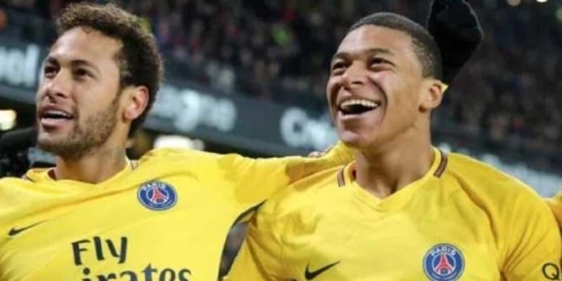 Neymar Cemburu Berat pada Kylian Mbappe dan Minta PSG Menjualnya